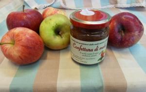 confettura di mela